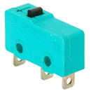 Parts Express SPDT Miniature Snap-Action Micro Switch
