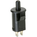 Parts Express Momentary N.O. Snap Mount Push Button Switch