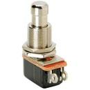 Momentary N.O. Heavy Duty Push Button Switch 125VAC 4A