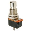 Momentary N.O. Heavy Duty Push Button Switch 125VAC 10A