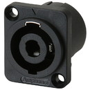 Amphenol SP-4-MD Speaker Connector 4 Pole