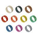 Neutrik XXR-3 XX Series Color Coding Ring Orange