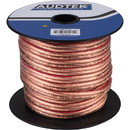 Audtek Electronics SKRL-14-50 14 AWG OFC Speaker Wire 50 ft.