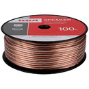 RCA AH14100SR 14 AWG Speaker Wire Spool 100 ft.