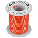 Consolidated Stranded 16 AWG Hook-Up Wire 25 ft. Orange UL Rated