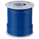 Consolidated 22 AWG Blue Stranded Hook-Up Wire 100 ft.