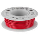 Consolidated 22 AWG Red Solid Hook-Up Wire 25 ft.