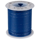 Consolidated 22 AWG Blue Solid Hook-Up Wire 100 ft.