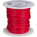 Consolidated 16 AWG Stranded Copper GPT Red Automotive Hook-Up Primary Wire 100 ft.