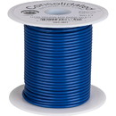 Consolidated 16 AWG Stranded Copper GPT Blue Automotive Hook-Up Primary Wire 100 ft.