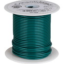 Consolidated 16 AWG Stranded Copper GPT Green Automotive Hook-Up Primary Wire 100 ft.