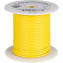 Consolidated 16 AWG Stranded Copper GPT Yellow Automotive Hook-Up Primary Wire 100 ft.