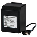 Parts Express 9 VAC 1000mA AC Adapter