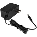 Parts Express 12 VDC 1500mA Regulated AC Adapter 2.1mm x 5.5mm Plug