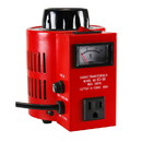 Parts Express 3A Variable Transformer AC Power 0-130 VAC