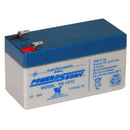 Power-Sonic PS-1212 Sealed Lead Acid Battery 12V 1.4Ah