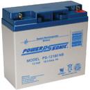 Power-Sonic PS-12180NB2 Sealed Lead Acid Battery 12V 18Ah