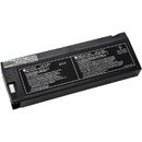 Parts Express Camcorder Battery 12V 2.3Ah PV-BP88 PV-BP80 Panasonic Type SLA