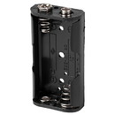 Parts Express 2 AA Cell Battery Holder