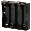 Parts Express 4 AA Cell Battery Holder
