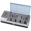 PKCELL Universal Battery Charger for Standard Size NiMH Batteries
