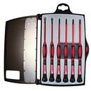 Platinum Tools 19110 1 KV Insulated Precision 6 Piece Screwdriver Set