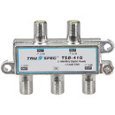 Pico Macom 4-Way Solder Back Splitter 5-1000 MHz