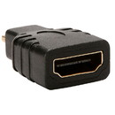 Parts Express HDMI Female to Micro-HDMI Male Adapter