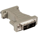 DVI Male to HD15 VGA Female Cable Adapter