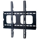 Dayton Audio Shadow Mount LCD2337-FM Fixed TV Wall Mount 23