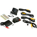 Xantech HL85BK LCD/CFL Hidden Link IR Receiver Kit
