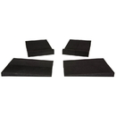 Talent MIW1 Monitor Isolation Wedge Set