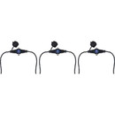 Talent SB14-32 Stage Boss 32.5 ft. 14/3 Multi-Outlet Heavy Duty Extension Cord
