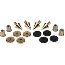 Dayton Audio DSS2-G Gold Speaker Spike Set 4 Pcs.