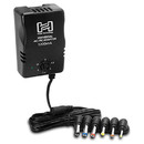 Hosa ACD-477 Universal Six-in-One Power Adapter 1200mA Selectable Output Voltage