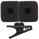 Shure RK379 Replacement Accessory Kit for SM31FH Headset Microphone