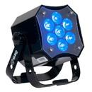 ADJ MOD STQ Compact 56W RGBW LED Wash Fixture With UC IR Wireless Remote