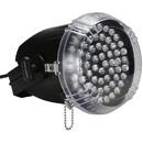 Talent MINI-ZOT Lightweight LED Strobe Light with Bracket 62 LEDs