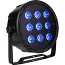 Talent PAR910 RGBW 4-in-1 LED Slim Par Stage Light 9 x 10W