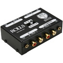 Rolls SS32 MiniRoute 3 Passive Stereo Signal Switcher 3 In/1 Out