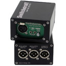 Switchcraft RMAS1 1 to 3 Mic Splitter
