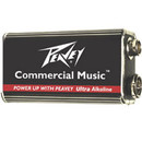 Peavey 9V Ultra Alkaline Battery Each