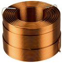 Jantzen Audio 5.0mH 20 AWG Air Core Inductor Crossover Coil
