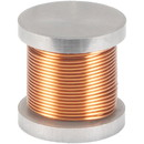 Jantzen Audio 1.5mH 15 AWG P-Core Inductor Crossover Coil