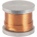 Jantzen Audio 5.6mH 15 AWG P-Core Inductor Crossover Coil