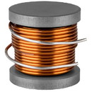 Jantzen 5817 0.68mH 13 AWG P-Core Inductor