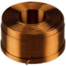 Jantzen Audio 4.5mH 18 AWG Air Core Inductor Crossover Coil