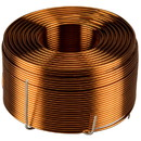 Jantzen Audio 5.0mH 18 AWG Air Core Inductor Crossover Coil