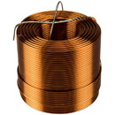 Jantzen Audio 7.0mH 15 AWG Air Core Inductor Crossover Coil