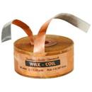 Jantzen Audio 0.33mH 16 AWG Copper Foil Wax Coil Crossover Coil